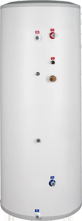 WT-T spremnik za toplu vodu